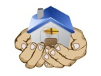God Will Build His House