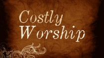 How Costly is Your Worship?
