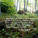 Worthless Faith 2