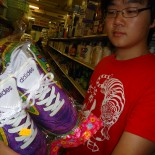 @China Town supermarket