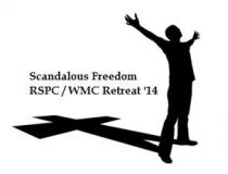 Scandalous Freedom: Sunday Evening