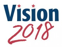 vision for 2018